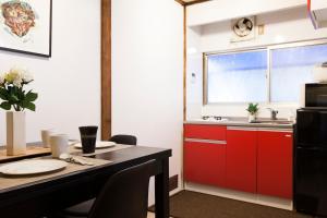 Kyoto ShibaInn Guesthouse, Holiday homes  Kyoto - big - 14