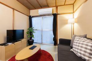 Kyoto ShibaInn Guesthouse, Holiday homes  Kyoto - big - 18