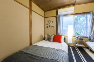 Kyoto ShibaInn Guesthouse, Holiday homes  Kyoto - big - 15