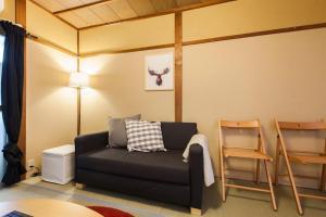 Kyoto ShibaInn Guesthouse, Holiday homes  Kyoto - big - 13
