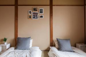 Kyoto ShibaInn Guesthouse, Holiday homes  Kyoto - big - 16