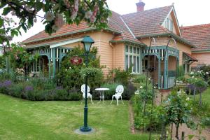 Dalfruin B&B, Bed and Breakfasts  Bairnsdale - big - 23