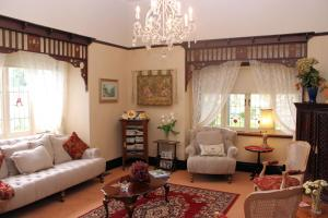 Dalfruin B&B, Bed and Breakfasts  Bairnsdale - big - 18