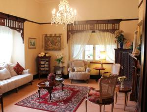 Dalfruin B&B, Bed and Breakfasts  Bairnsdale - big - 61