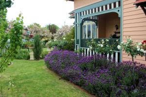 Dalfruin B&B, Bed and Breakfasts  Bairnsdale - big - 17