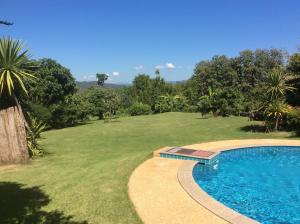 Magnificent Mountain View Retreat, Dovolenkové domy  Chiang Dao - big - 20
