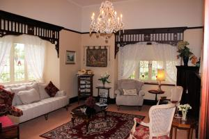 Dalfruin B&B, Bed and Breakfasts  Bairnsdale - big - 14