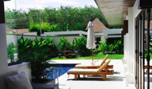 Villa Suksan Rawai, Villen  Rawai Beach - big - 21