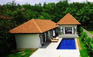 Villa Suksan Rawai, Villen  Rawai Beach - big - 22