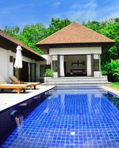 Villa Suksan Rawai, Villen  Rawai Beach - big - 23