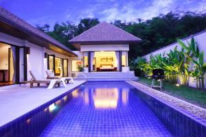Villa Suksan Rawai, Villen  Rawai Beach - big - 24