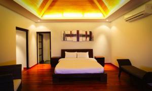 Villa Suksan Rawai, Villen  Rawai Beach - big - 52