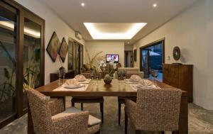 Villa Suksan Rawai, Villen  Rawai Beach - big - 55