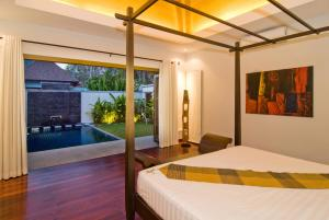 Villa Suksan Rawai, Villen  Rawai Beach - big - 14