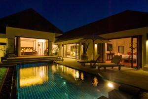 Villa Suksan Rawai, Villen  Rawai Beach - big - 4