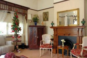 Dalfruin B&B, Bed and Breakfasts  Bairnsdale - big - 39