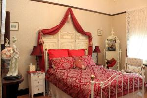 Dalfruin B&B, Bed and Breakfasts  Bairnsdale - big - 20