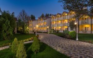 Alean Family Resort & SPA Doville 5*, Отели  Анапа - big - 82