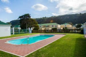 Bayside Villas @ River Club Estate, Apartmány  Plettenberg Bay - big - 18