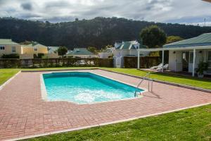 Bayside Villas @ River Club Estate, Apartmány  Plettenberg Bay - big - 19