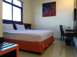 Hotel Alpha Makassar, Hotely  Makassar - big - 42