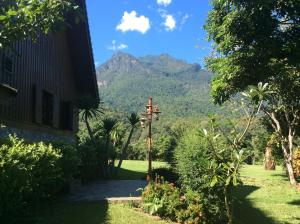 Magnificent Mountain View Retreat, Dovolenkové domy  Chiang Dao - big - 23