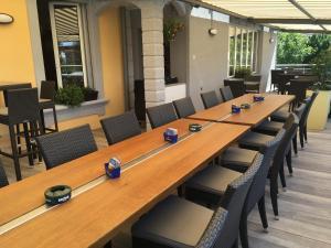Hotel Restaurant Jura, Inns  Kerzers - big - 39
