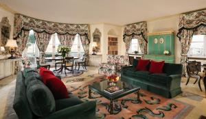 The Oliver Messel Suite