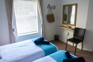 Bayside Villas @ River Club Estate, Apartmány  Plettenberg Bay - big - 27