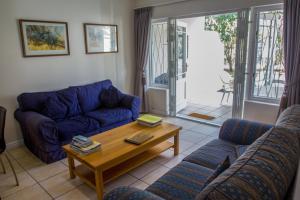 Bayside Villas @ River Club Estate, Apartmány  Plettenberg Bay - big - 28