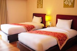 Mind Resort, Rezorty  Pattaya South - big - 22