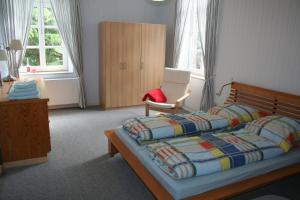 Timmermannshof, Ferienwohnungen  Xanten - big - 7