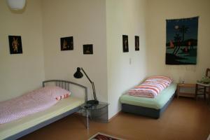 Timmermannshof, Ferienwohnungen  Xanten - big - 19