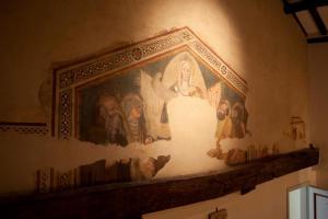 Hotel San Michele, Hotels  Cortona - big - 26