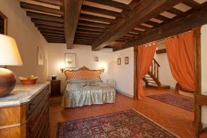 Hotel San Michele, Hotels  Cortona - big - 28