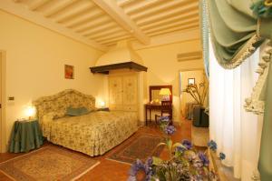 Hotel San Michele, Hotels  Cortona - big - 29
