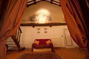 Hotel San Michele, Hotels  Cortona - big - 30