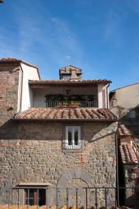 Hotel San Michele, Hotels  Cortona - big - 32