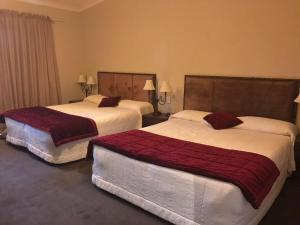 Gateway Motor Inn, Motely  Masterton - big - 15