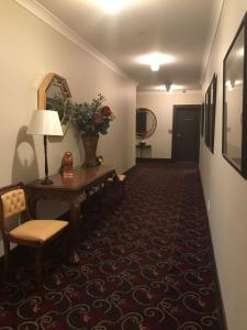 Gateway Motor Inn, Motely  Masterton - big - 24