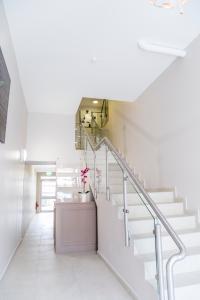 Pearse St. Suites, Апартаменты  Дублин - big - 37