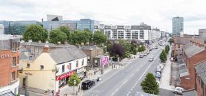 Pearse St. Suites, Апартаменты  Дублин - big - 46