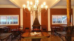 Medieval Hotel, Hotely  Três Corações - big - 42