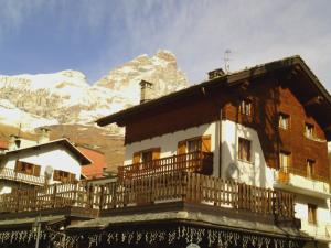 Breuil-Cervinia Hotels