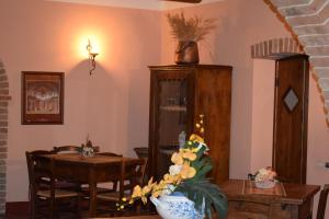 Agriturismo I Romiti, Farm stays  Strada - big - 26