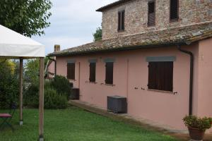 Agriturismo I Romiti, Farm stays  Strada - big - 25