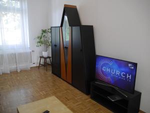 Schöne Ferien und Messewohnung Nähe Düsseldorf und Köln, Апартаменты  Хан - big - 4