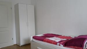 Schöne Ferien und Messewohnung Nähe Düsseldorf und Köln, Апартаменты  Хан - big - 14