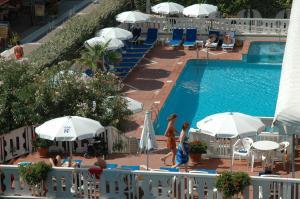 Hotel Savoy, Hotely  Caorle - big - 91