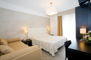 Hotel Savoy, Hotely  Caorle - big - 3
